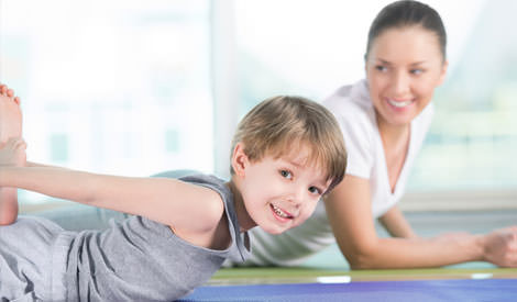 Youth and Family Fitness