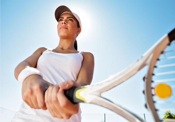 Racquet Sports Programs