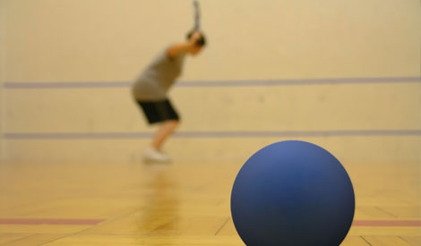 Racquetball Courts Detroit